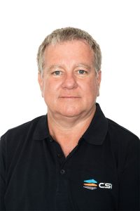 Garry Snow