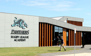 Panthers NRL academy
