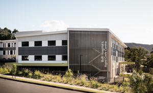 Bulli Age Care Hospital